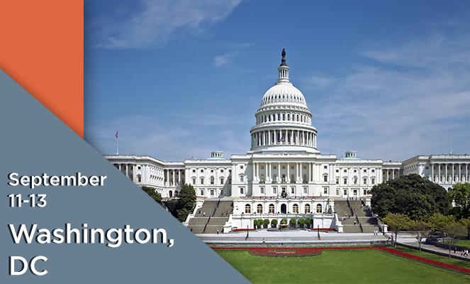 Federal Funding Academy | Washington, DC September 11-13