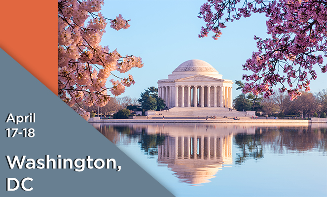Federal Funding Academy | April 17-18 Washington, DC