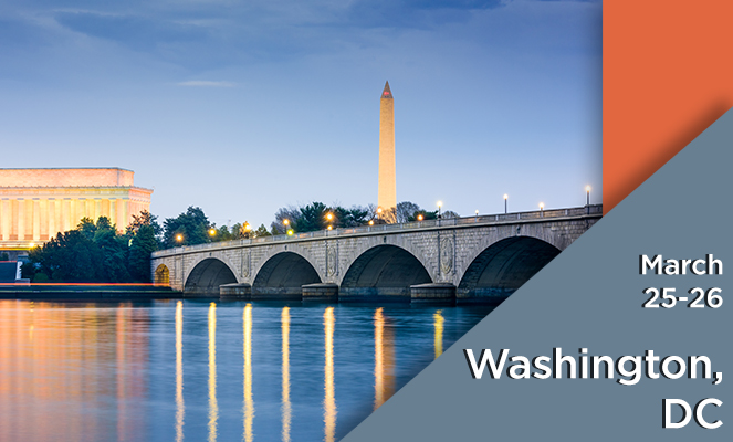 Federal Funding Academy | March 25-26 Washington, DC