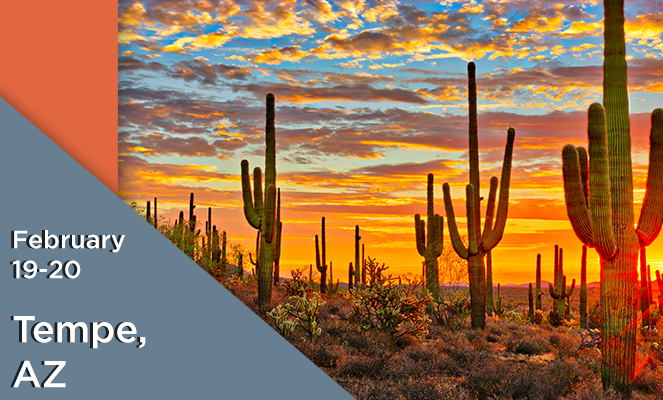 De-Mystifying the Compliance Manual | February 19-20 in Tempe, AZ