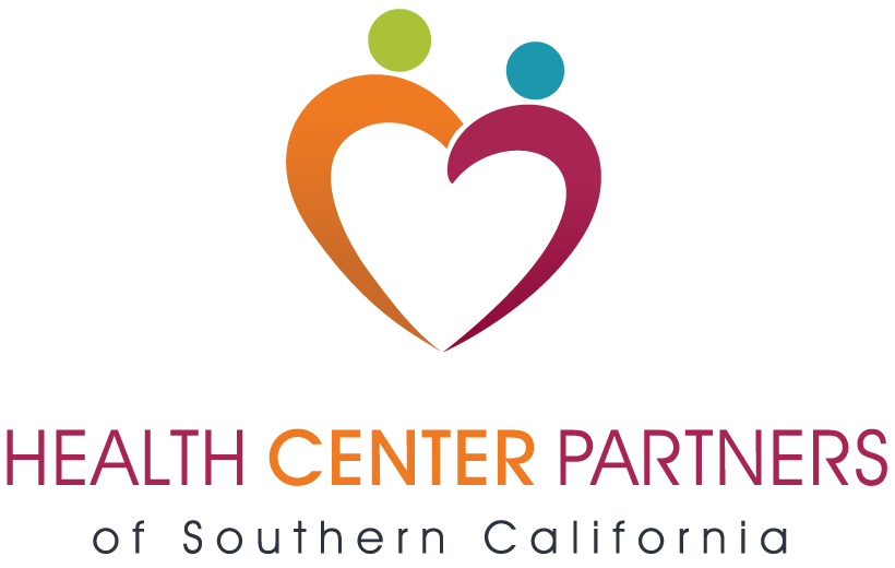 Health Center Partners of Southern California Logo