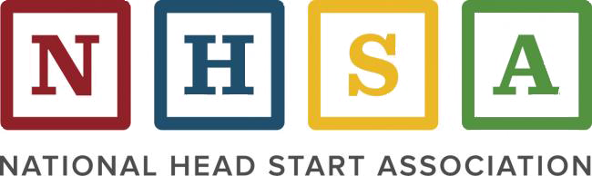 National Head Start Association logo