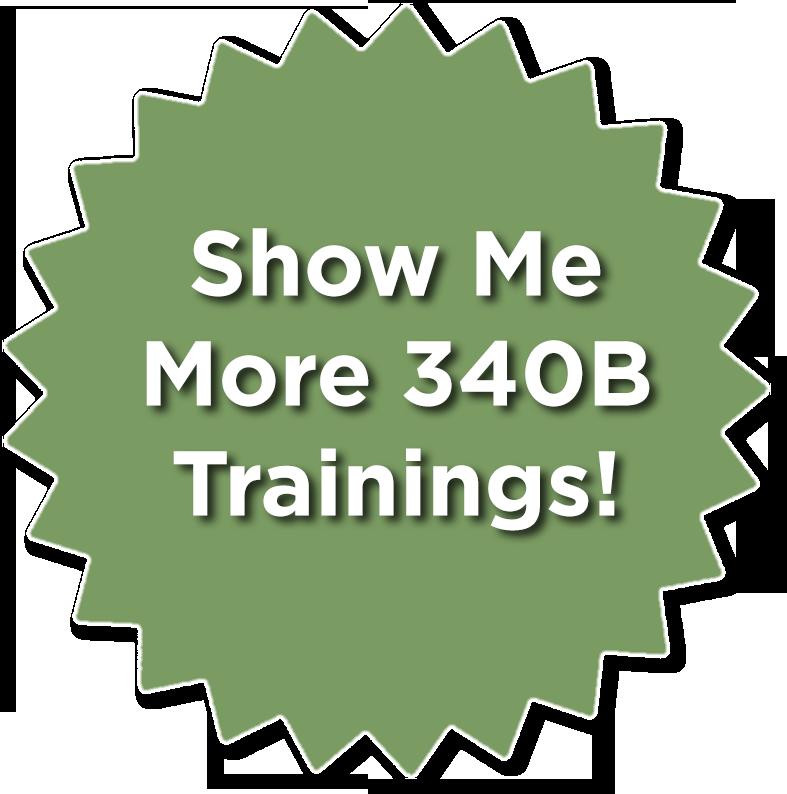 340B Training