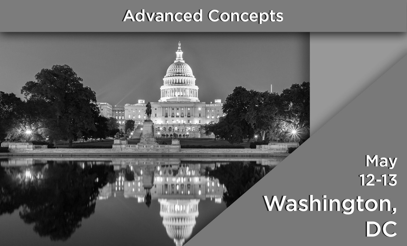 Federal Funding Academy - May 12-13, 2020